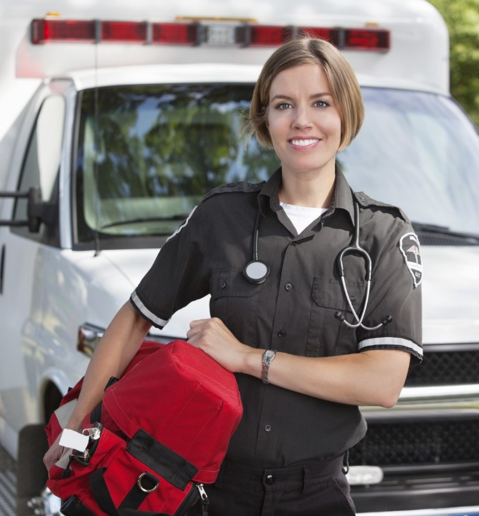Become an EMT Today!